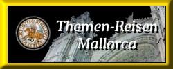 Auf den Spuren der Templer Mallorcas - Ich liebe es !