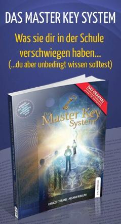 Das Master Key System: Wissen, dass sie dir in der Schule verschwiegen haben. Nur 47,00 Euro!!